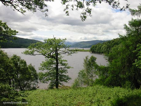 The Trossachs 8