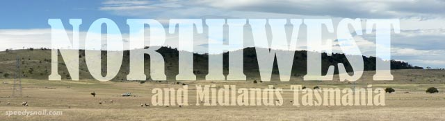 Northwest and Midlands