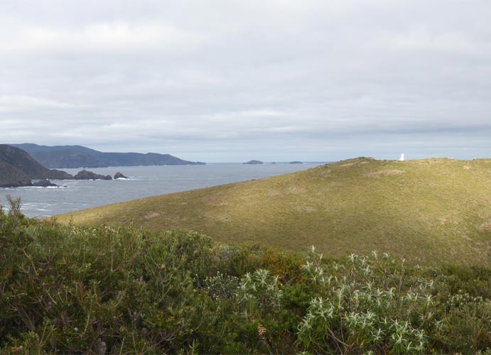 Cape Bruny