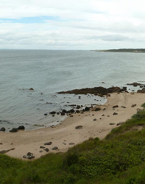 Gullane Point, East Lothian