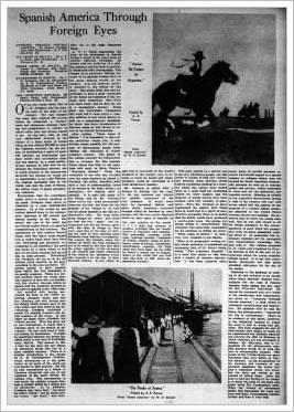 New York Times, 24 December 1922, p. 45
