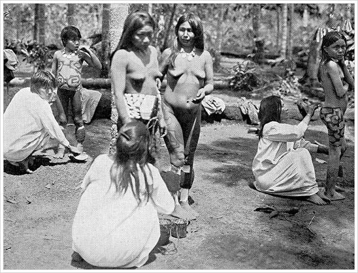 indian_girls_of_the_putumayo_river