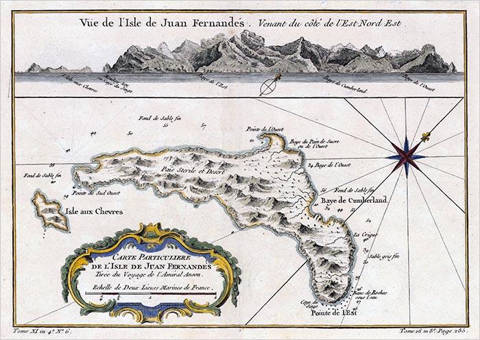 map-juan-fernandez-island-1753